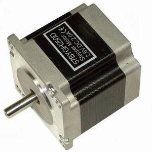 Schrittmotor 2A 1.8° 2 Phasen 0.93 Nm
