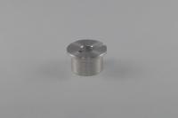 Einspann-Adapter von Ø 20 mm auf Ø 8 mm für Einsatzwerkzeuge