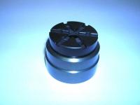 Niederhalteradapter HF Spindel / Kress