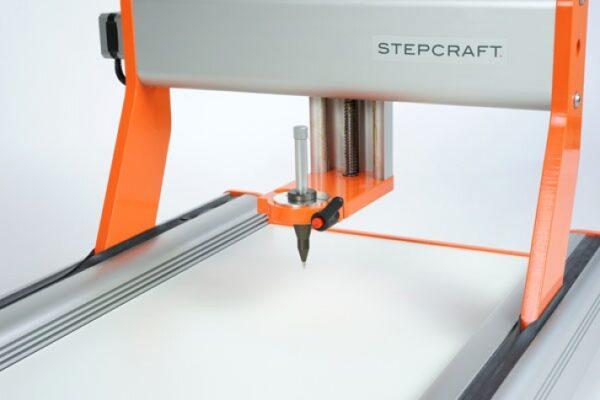 CNC-Stift