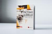 Buch CNC-Fräsen
