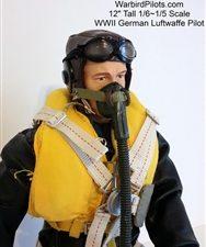 2. Weltkrieg Deutsche Luftwaffe 1:6 - 1:5