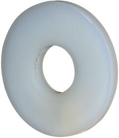 Kunststoffscheibe zu Fräswanne und Schwebehalter