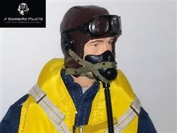 2. Weltkrieg British RAF Pilot 1:4.5 - 1:4