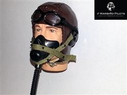 2. Weltkrieg deutscher Pilot 1:4.5 – 1:4