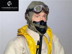 2. Weltkrieg US Navy Pilot 1:4.5 - 1:4