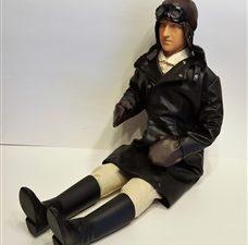 1. Weltkrieg deutscher Pilot